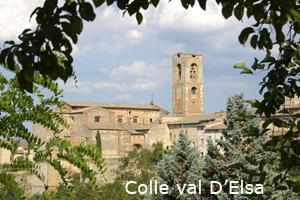 Colle val Delsa p300T