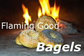 Flaming Good Bagels