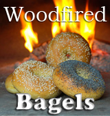 Woodfired Bagels