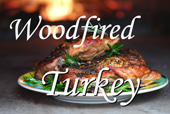 Woodfired Turkey Thighs