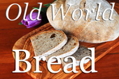 Old World Alpine Loaves